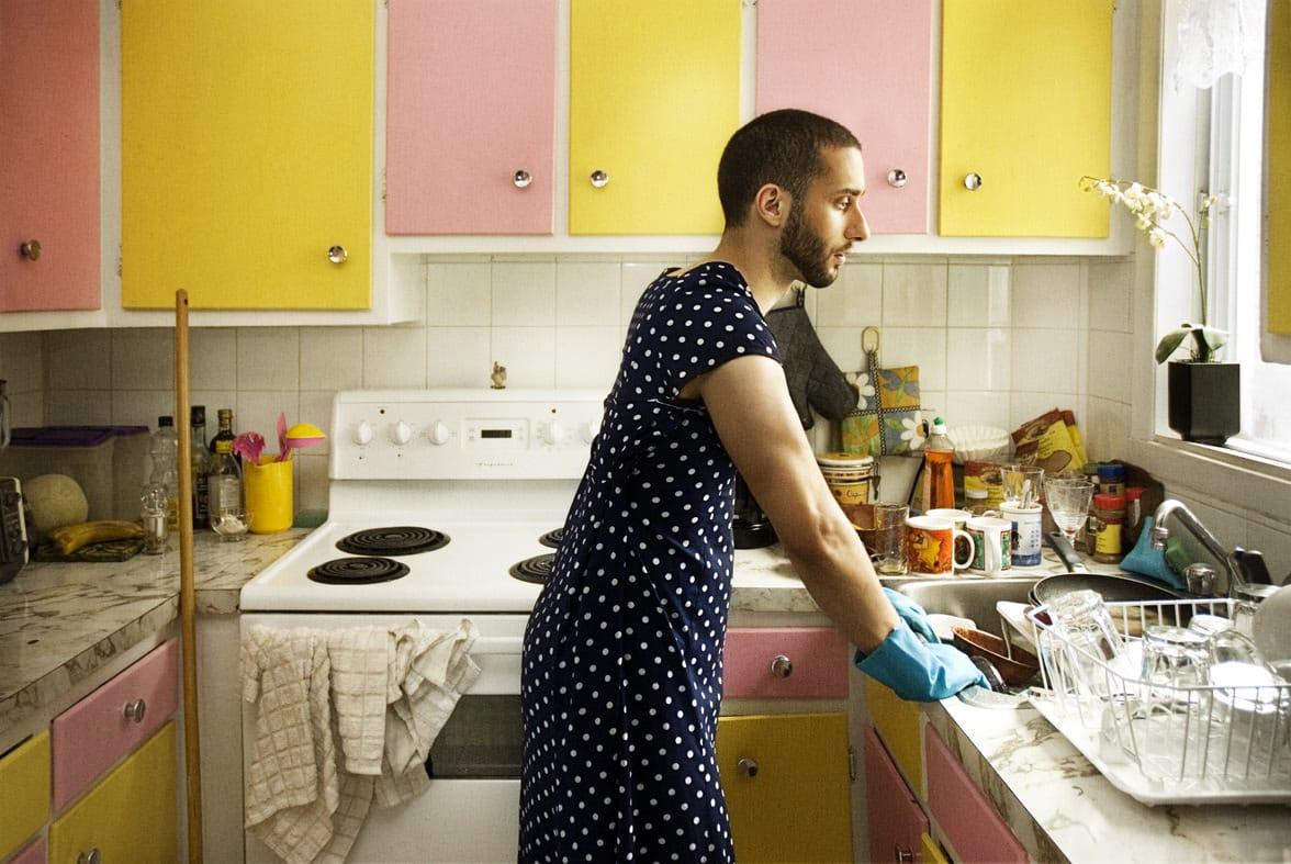 дополнение смене мужчина на кухне приколы фото как