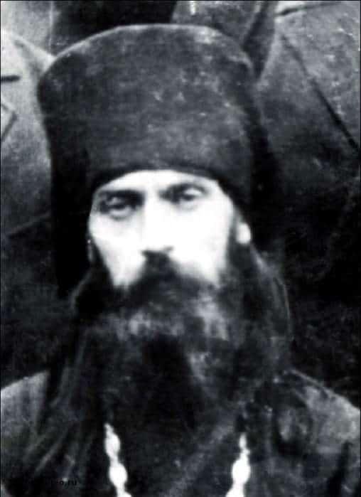 шемановский отец иринарх