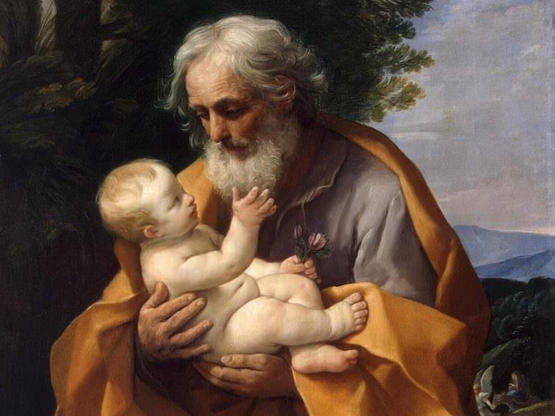 отец Христа Иосиф