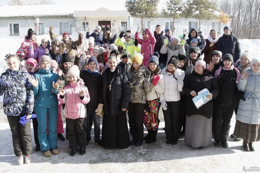 православие работа с молодежью