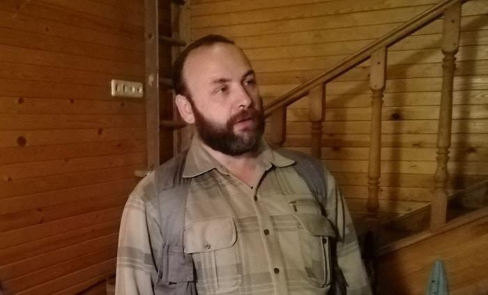 Емилиан Сосинский