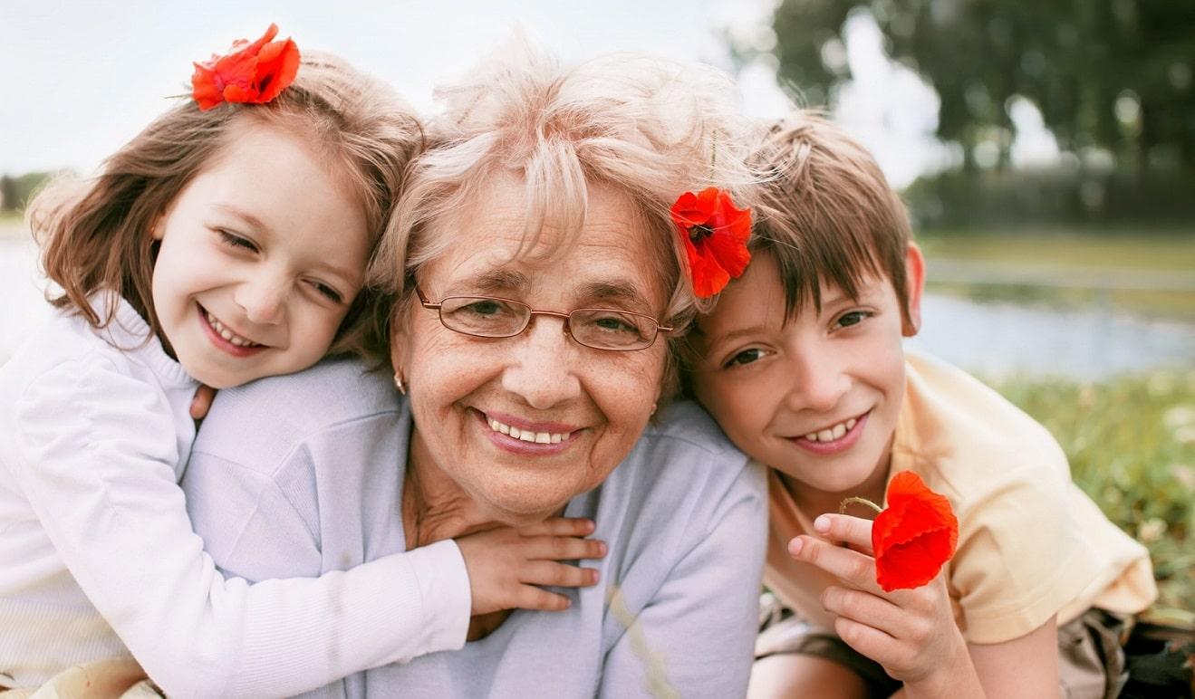 Пенсионная реформа против бабушек и внуков - ЕлицыМедиа