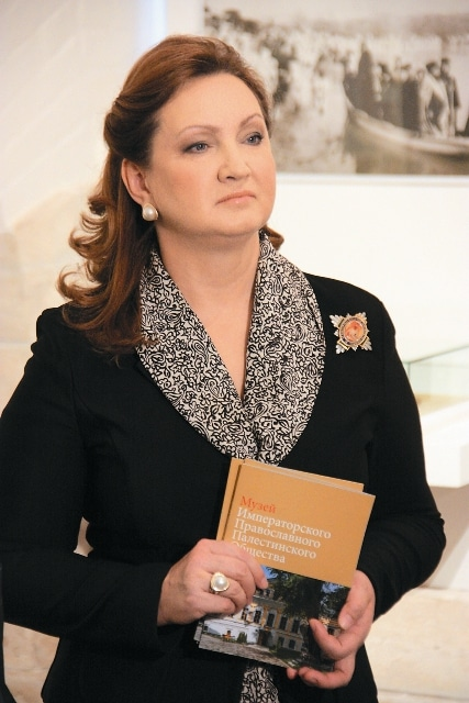 Анна Витальевна Громова
