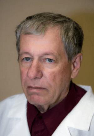 Профессор Валерий Борисович Слёзин
