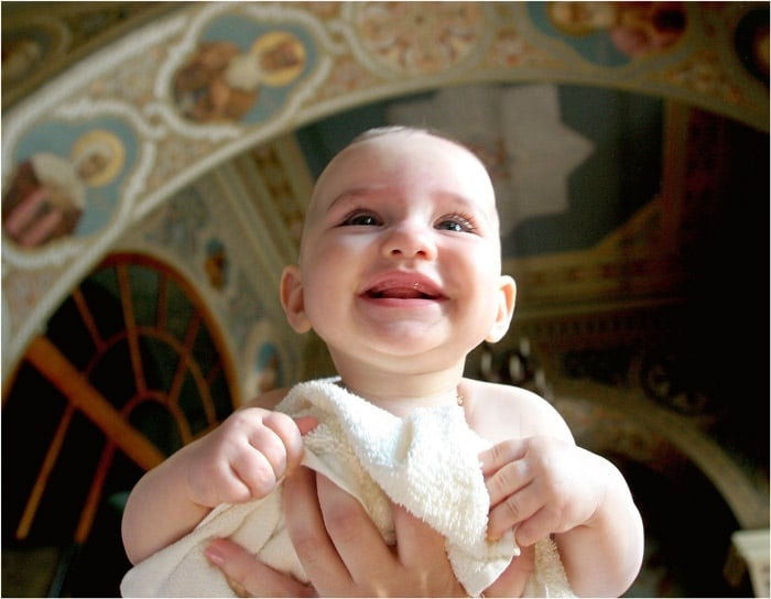 православие счастье
