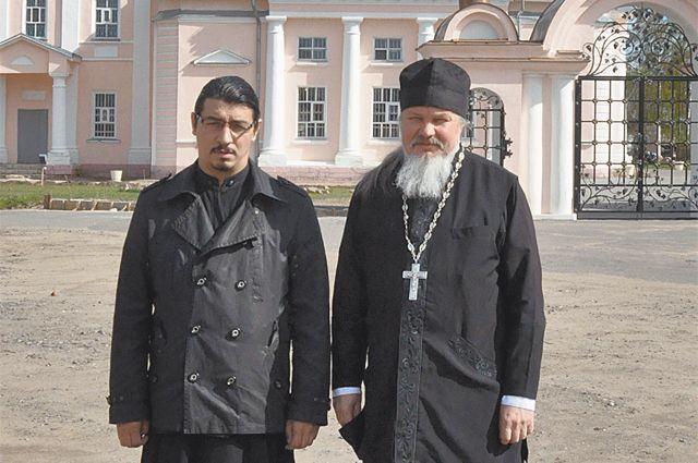 религия цыган
