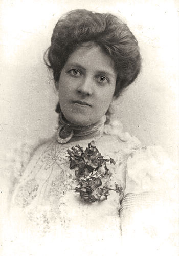 Ирина Коншина