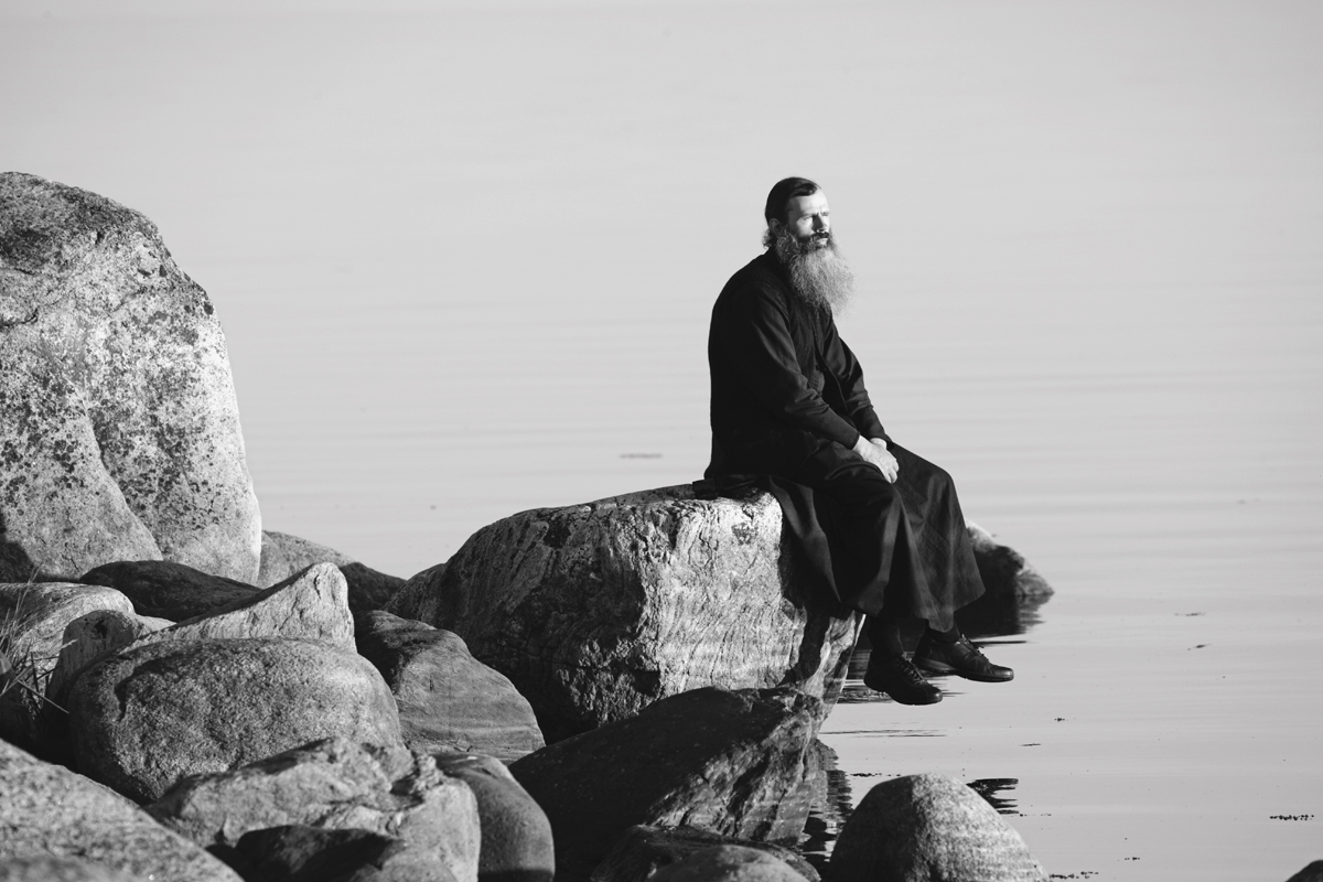 тайное монашество
