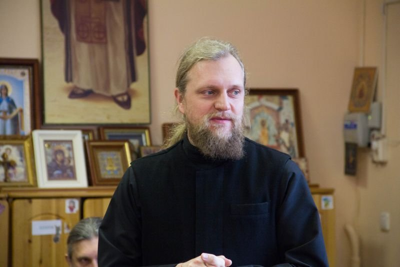 протоиерей Виталий Ткачев