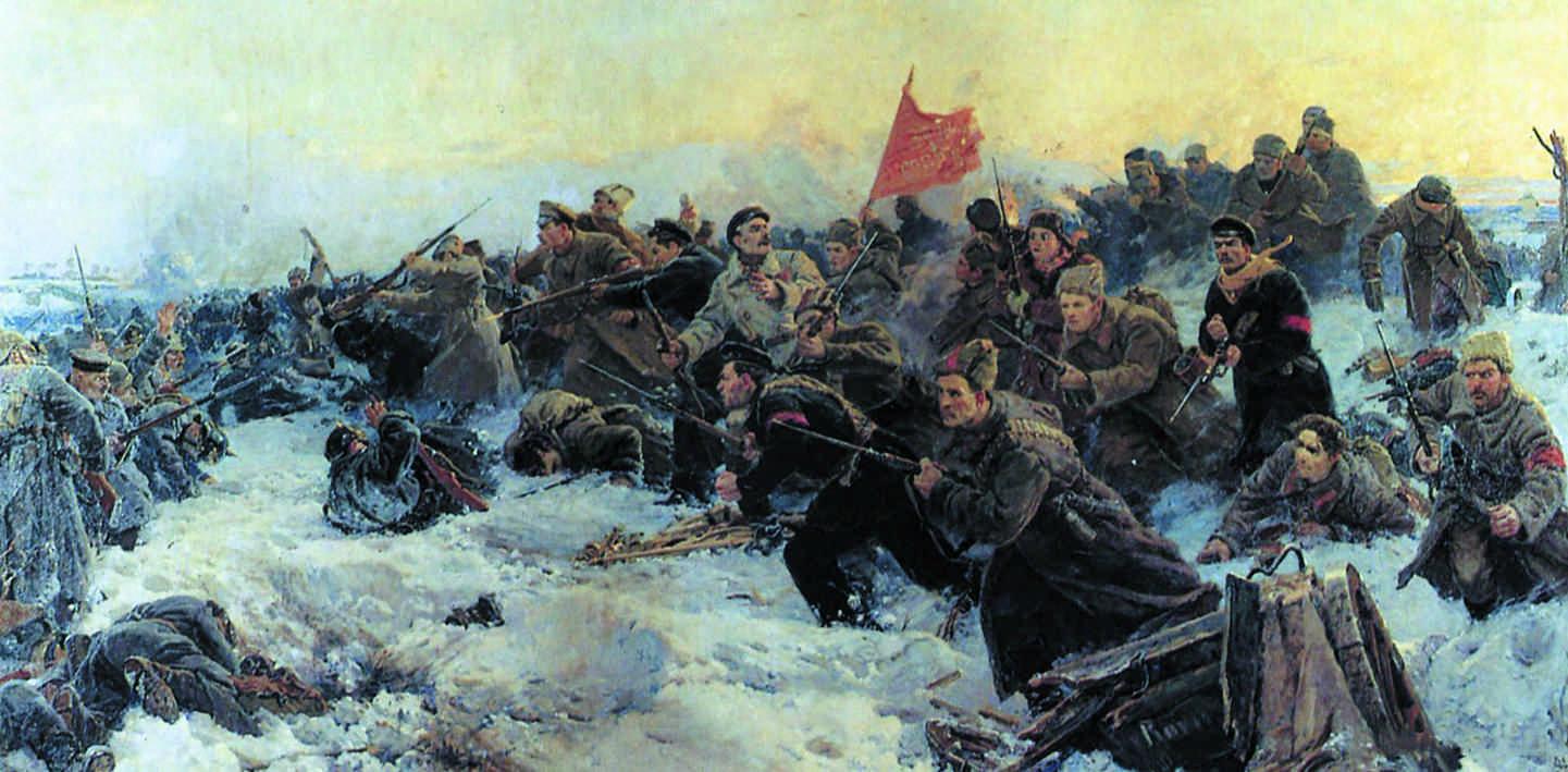 история Дня защитника Отечества
