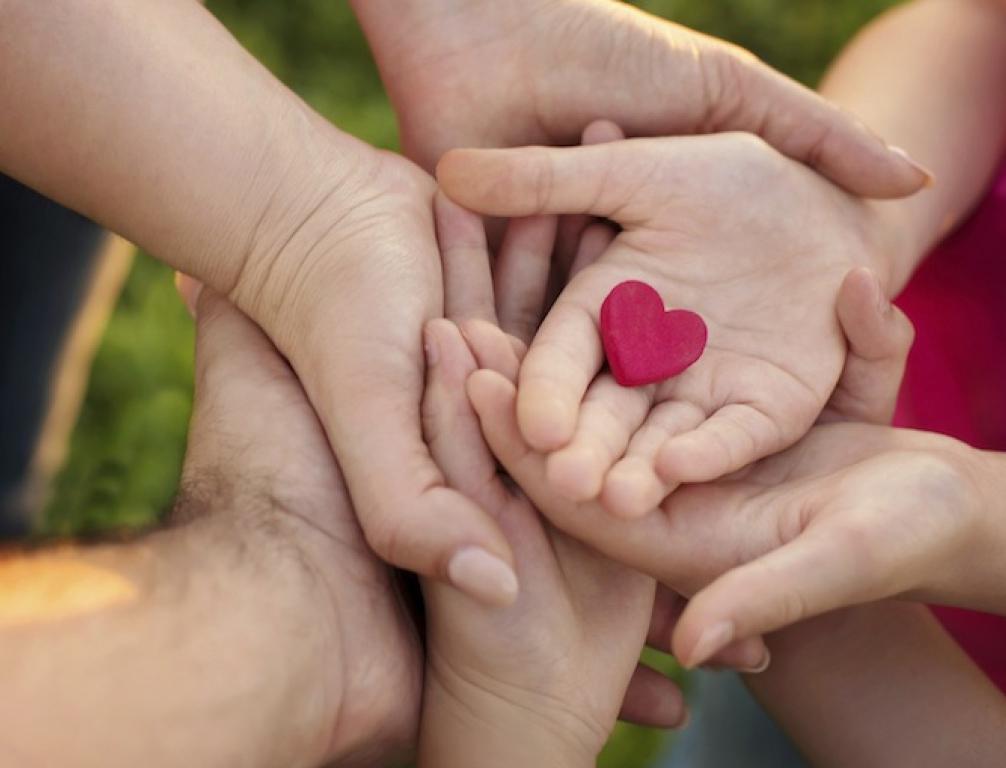 любовь добродетель