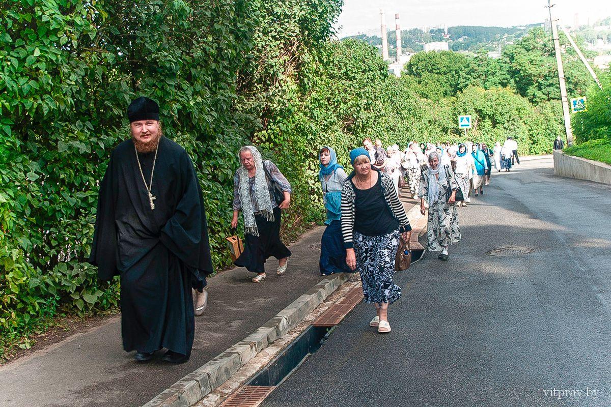 священник Иван Хоменя