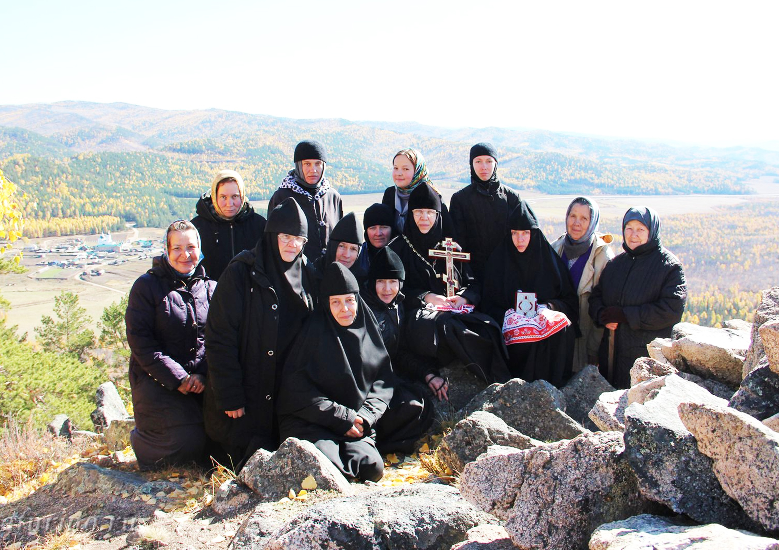 Сретенский женский монастырь