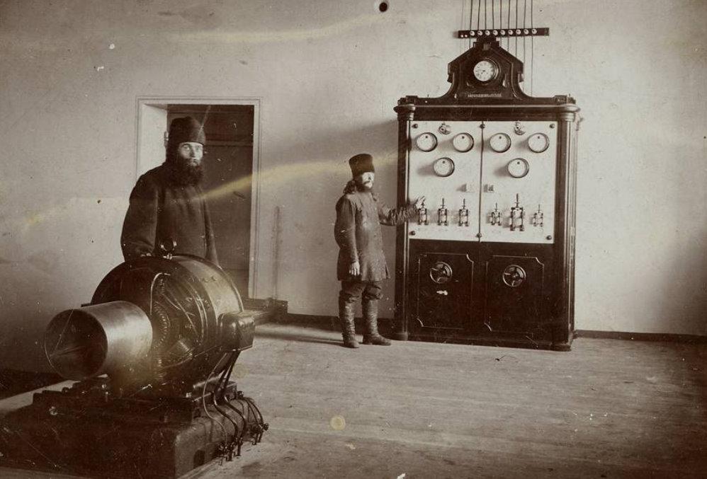 изобретения православных