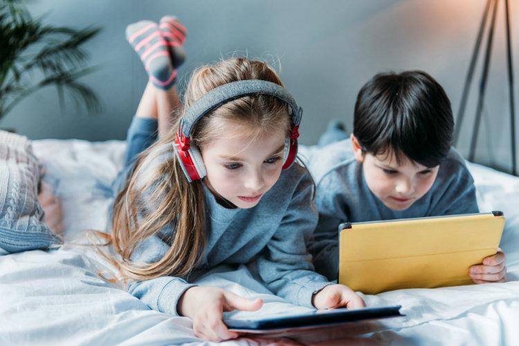 контроль интернета ребенок