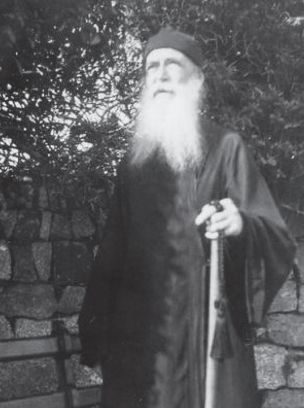архимандрит николай
