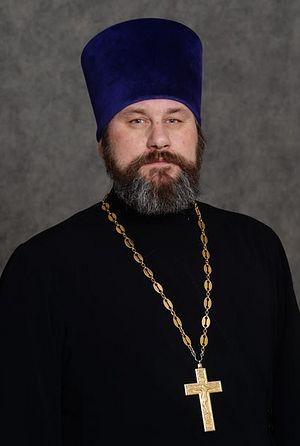 Новые кадровые решения Синода Русской Православной Церкви