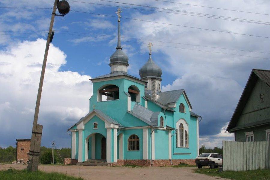церковь и бизнес