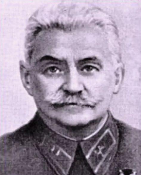 Дмитрий Николаевич Надежный