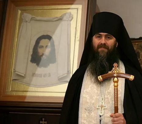 Игумен Михаил (Семенов)