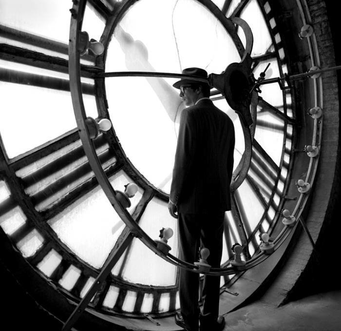 не хватает времени на жизнь