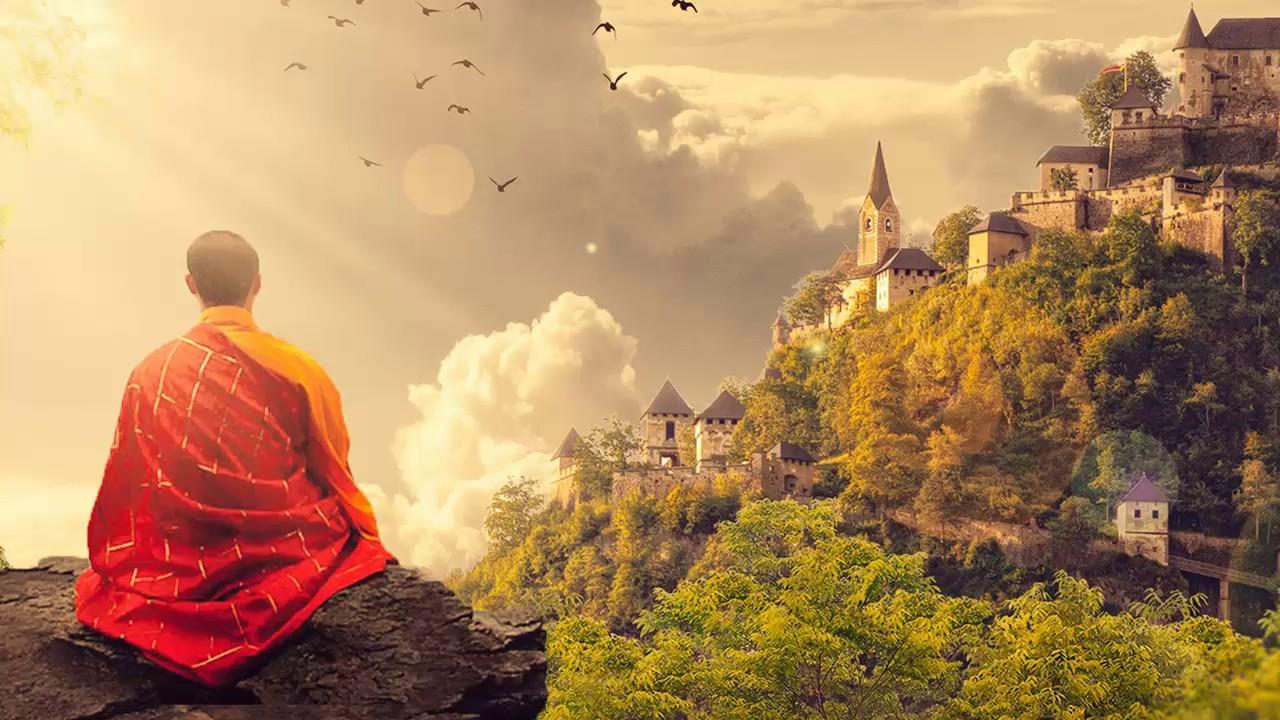 Из буддизма в Православие: 6 историй из жизни - ЕлицыМедиа