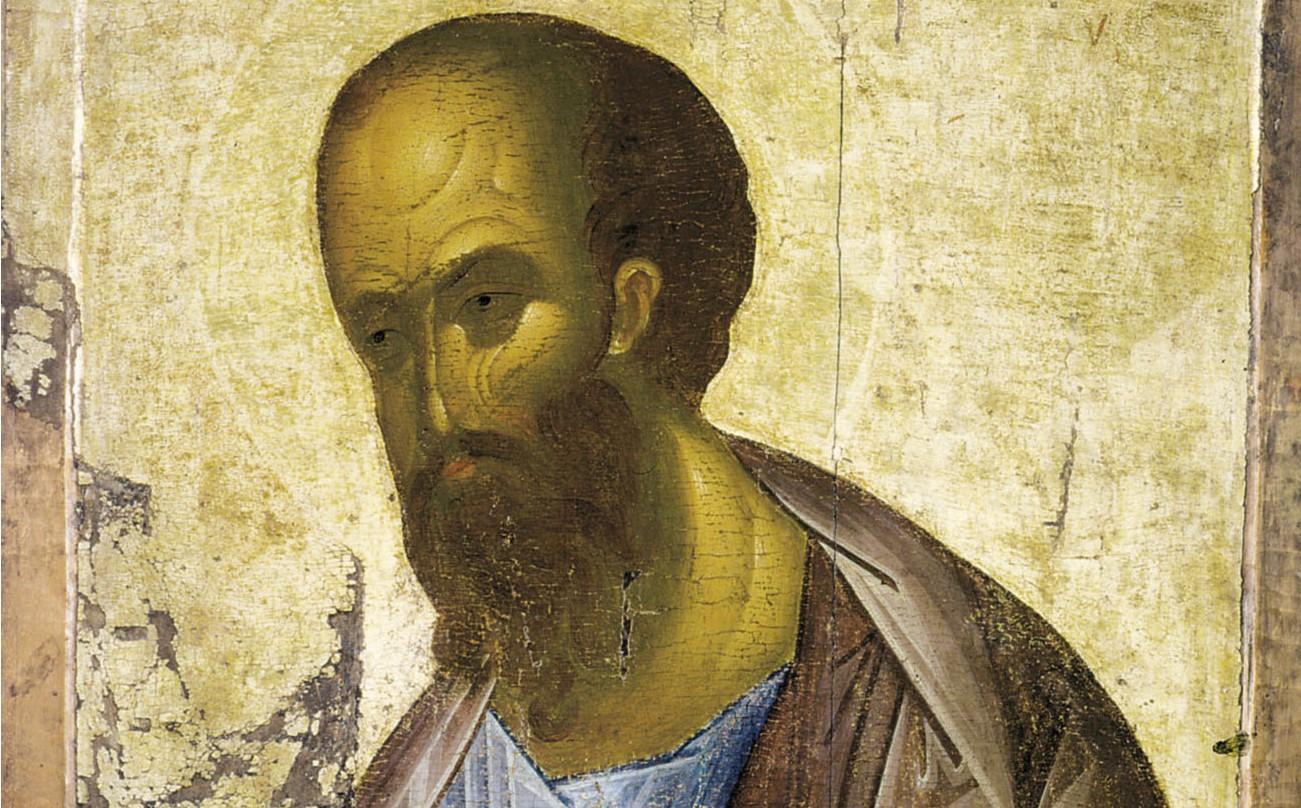 непохожие апостолы