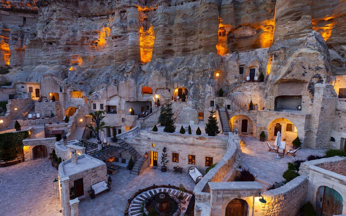православные святыни Турции
