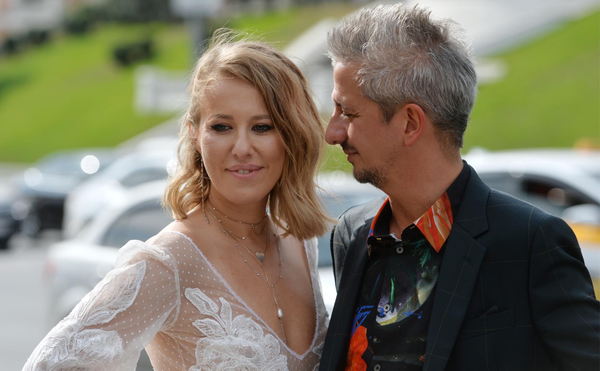 Венчание Собчак: мнение венчавшего её священника