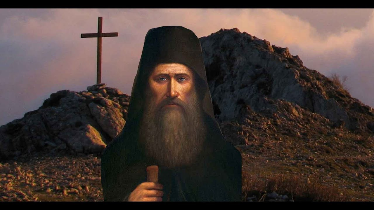 Почему Силуан Афонский один из самых почитаемых святых XX века?