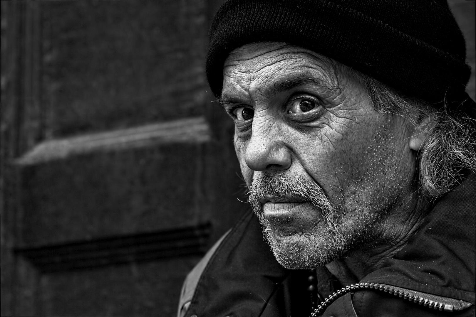 О христианском отношении к бездомным