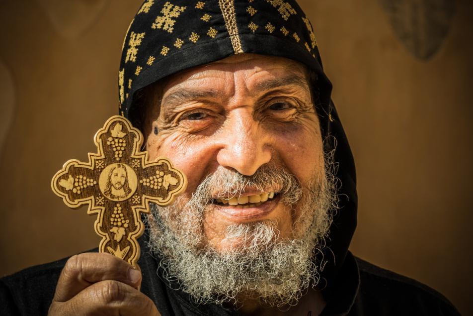 приняли православие